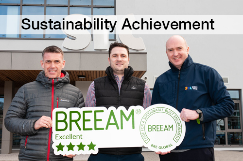 ArmaghCampusSustainabilityAward