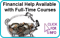 Further Education Finance Help