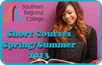 Short Courses Spring Summer 2013