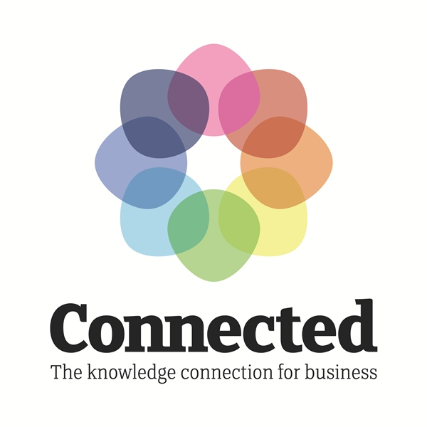 Connected Amended Logo website